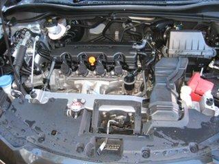 2017 Honda HR-V Silver Automatic Wagon
