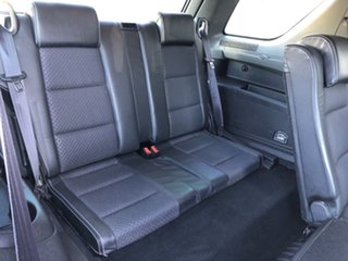 2008 Ford Territory SY SR RWD Grey 4 Speed Sports Automatic Wagon