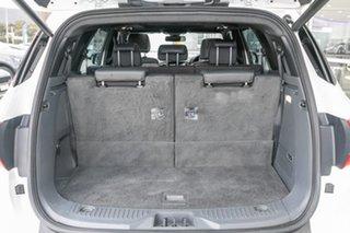 2018 Ford Everest UA 2018.00MY Titanium White 6 Speed Sports Automatic SUV