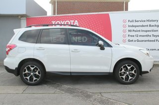 2015 Subaru Forester S4 MY15 2.5i-S CVT AWD 6 Speed Constant Variable Wagon