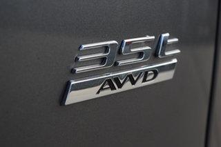 2017 Jaguar F-PACE X761 MY18 35t AWD Prestige Grey 8 Speed Sports Automatic Wagon