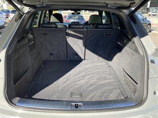 2017 Audi Q5 FY MY17 TFSI S Tronic Quattro Ultra S Line black Grey 7 Speed
