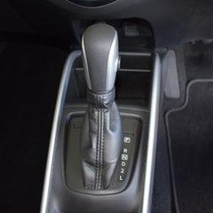 2021 Suzuki Baleno EW Series II GL Silver 4 Speed Automatic Hatchback