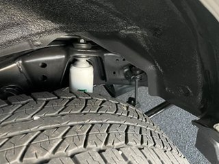 2009 Toyota Landcruiser Prado KDJ120R GXL White 6 Speed Manual Wagon
