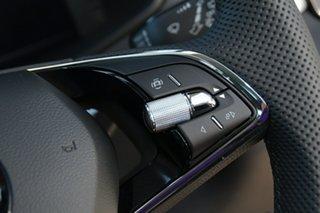 2021 Skoda Karoq NU MY21 110TSI FWD Quartz Grey 8 Speed Automatic Wagon