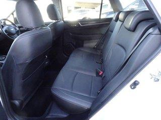 2018 Subaru Outback B6A MY18 2.5i CVT AWD Premium Crystal White Pearl 7 Speed Automatic Wagon