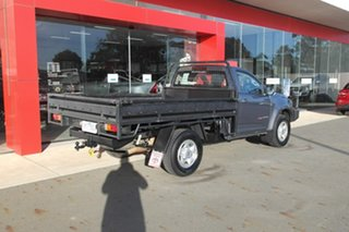 2017 Holden Colorado RG MY17 LS 6 Speed Sports Automatic Cab Chassis