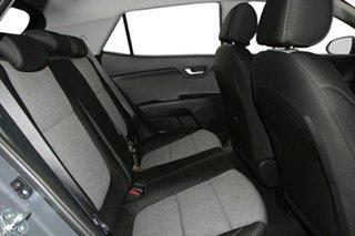 2021 Kia Stonic YB MY21 S FWD Perennial Grey 6 Speed Automatic Wagon.