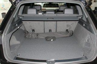 2021 Volkswagen Touareg CR MY21 210TDI Tiptronic 4MOTION R-Line Black 8 Speed Sports Automatic Wagon.