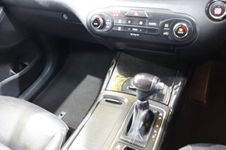 2017 Kia Sorento UM MY17 SLi AWD Grey 6 Speed Sports Automatic Wagon
