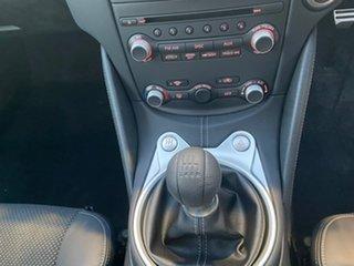 Z34 S8 3.7 Ptrl Man Coupe