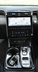 2021 Hyundai Tucson NX4.V1 MY22 Elite D-CT AWD Amazon Gray 7 Speed Sports Automatic Dual Clutch