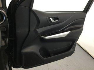 2015 Nissan Navara D23 ST 4x2 Black 6 Speed Manual Utility