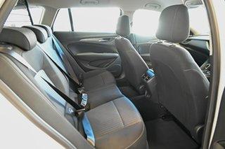 2018 Holden Commodore ZB MY18 LT Sportwagon White 9 Speed Sports Automatic Wagon