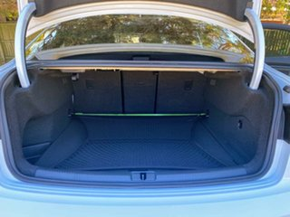 2017 Audi RS 3 8V MY17 S Tronic Quattro Glacier White 7 Speed Sports Automatic Dual Clutch Sedan