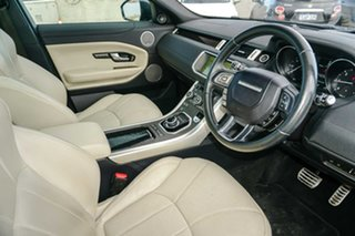 2016 Land Rover Range Rover Evoque L538 MY17 HSE Dynamic Black 9 Speed Sports Automatic Wagon