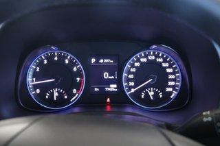 2017 Hyundai Kona OS MY18 Active 2WD Orange 6 Speed Sports Automatic Wagon