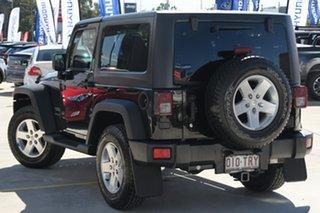 2013 Jeep Wrangler JK MY2014 Sport Black 6 Speed Manual Softtop.