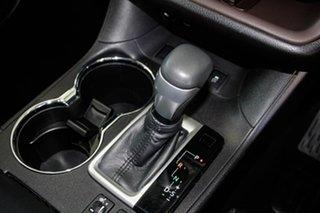 2018 Toyota Kluger GSU50R GXL (4x2) Silver 8 Speed Automatic Wagon