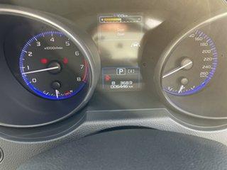 2020 Subaru Liberty MY20 3.6R AWD Dark Blue Continuous Variable Sedan