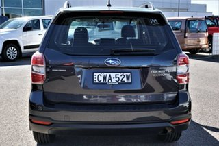 2014 Subaru Forester S4 MY14 2.5i Lineartronic AWD Luxury Grey 6 Speed Constant Variable Wagon