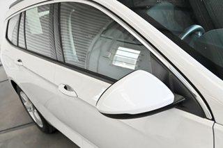 2018 Holden Commodore ZB MY18 LT Sportwagon White 9 Speed Sports Automatic Wagon.