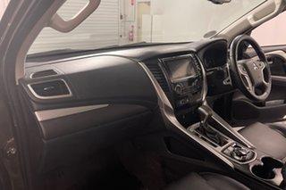 2017 Mitsubishi Pajero Sport QE MY17 GLS Ironbark 8 speed Automatic Wagon