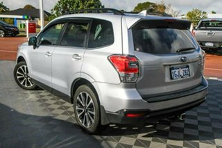 2017 Subaru Forester S4 MY17 2.0D-S CVT AWD Silver 7 Speed Constant Variable Wagon.