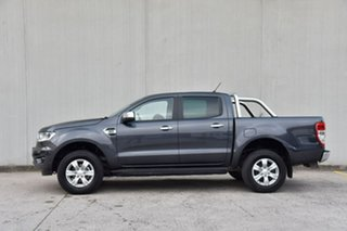 2020 Ford Ranger PX MkIII 2020.75MY XLT Grey 10 Speed Sports Automatic Double Cab Pick Up
