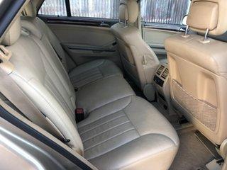 2007 Mercedes-Benz M-Class W164 MY08 ML280 CDI Gold 7 Speed Sports Automatic Wagon