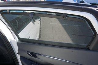 2021 Hyundai Sonata DN8.V1 MY21 N Line DCT White Cream 8 Speed Sports Automatic Dual Clutch Sedan