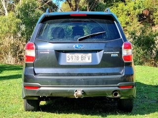 2015 Subaru Forester S4 MY15 2.0D-L AWD Grey 6 Speed Manual Wagon