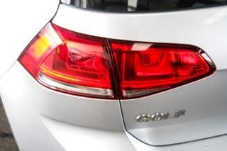 2015 Volkswagen Golf VII MY15 90TSI DSG Silver 7 Speed Sports Automatic Dual Clutch Hatchback