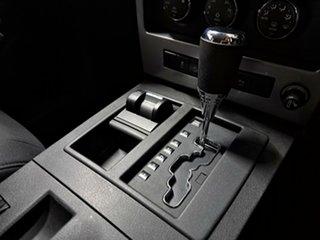 2010 Jeep Cherokee KK MY10 Sport Metallic Red 4 Speed Automatic Wagon