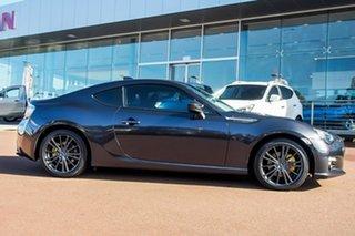 2013 Subaru BRZ Z1 MY13 Grey 6 Speed Manual Coupe.