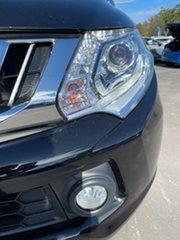 2015 Mitsubishi Triton MQ MY16 GLS Double Cab 5 Speed Sports Automatic Utility