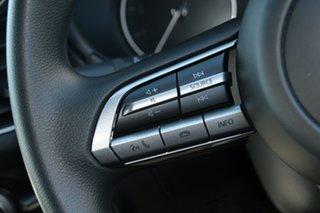 2021 Mazda 3 BP2S7A G20 SKYACTIV-Drive Pure Titanium Flash 6 Speed Sports Automatic Sedan