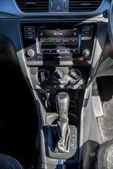 2018 Skoda Rapid NH MY19 Spaceback DSG Red 7 Speed Sports Automatic Dual Clutch Hatchback