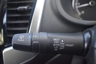 2020 Mitsubishi Triton MR MY21 GLX-R Double Cab Impulse Blue 6 Speed Sports Automatic Utility
