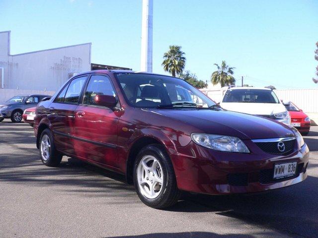 Used Mazda 323 Protege St Marys, 2003 Mazda 323 Protege 4 Speed Automatic Sedan