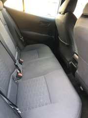 2019 Toyota Corolla Ascent Sport Hybrid White Constant Variable Hatchback