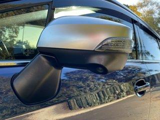 2016 Subaru Levorg V1 MY17 2.0 GT-S CVT AWD Blue 8 Speed Constant Variable Wagon