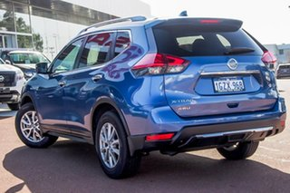 2020 Nissan X-Trail T32 Series II ST-L X-tronic 4WD Blue 7 Speed Constant Variable Wagon.