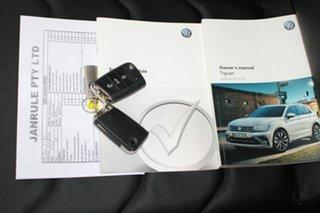 2016 Volkswagen Tiguan 5N MY17 132TSI DSG 4MOTION Comfortline Grey 7 Speed.