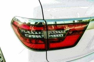 2020 Nissan Patrol Y62 Series 5 MY20 TI-L White 7 Speed Sports Automatic Wagon