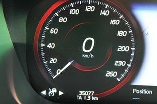 2018 Volvo XC60 UZ MY19 T5 AWD Inscription Osmium Grey 8 Speed Sports Automatic Wagon.