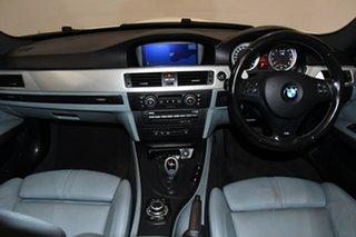 2009 BMW M3 E90 M-DCT White 7 Speed Sports Automatic Dual Clutch Sedan