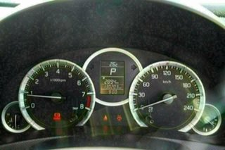 2012 Suzuki Swift FZ Sport Blue 7 Speed Constant Variable Hatchback