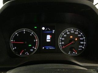 2019 Toyota HiAce GDH300R LWB White 6 Speed Sports Automatic Van