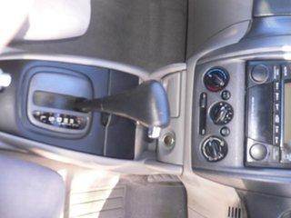 2003 Mazda 323 Protege 4 Speed Automatic Sedan